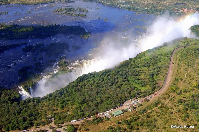9 Days And 8 Nights Around Zimbabwe Safari Plus Chobe Day Trip (botswana)