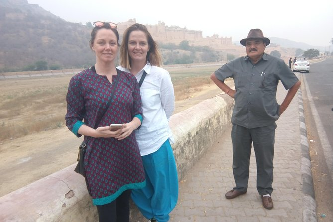 Private Same Day Jaipur Tour from Delhi by Car