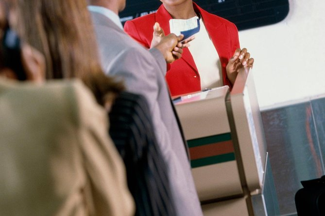 Private Departure Transfer: Cyprus Hotels to Paphos Airport