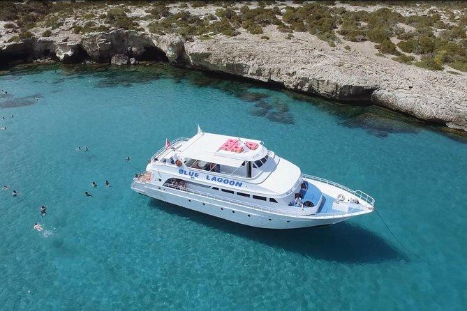 Cruise and 4X4 Safari Tour at Akamas Peninsula from Limassol