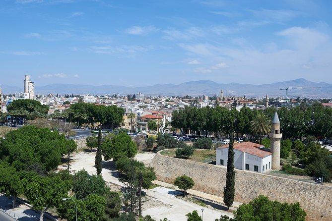 Nicosia Town