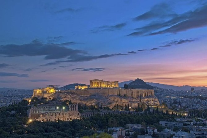 Athens airport to Piraeus port/ hotels Private transfer