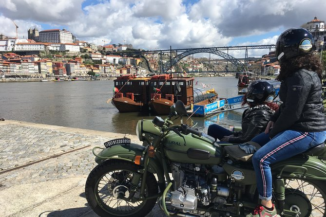 All Day / Half Day Private Sidecar Tour