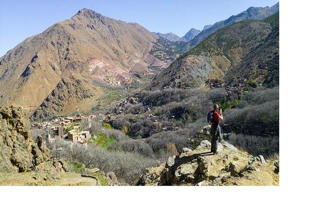 Ouirgan Berber villages Day Trip from Marrakech