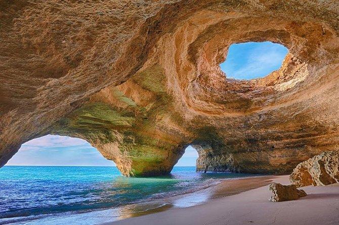 Algarve Tour