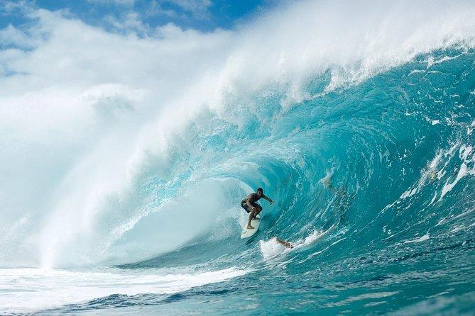 Santa Monica or Venice Beach Surf Lesson