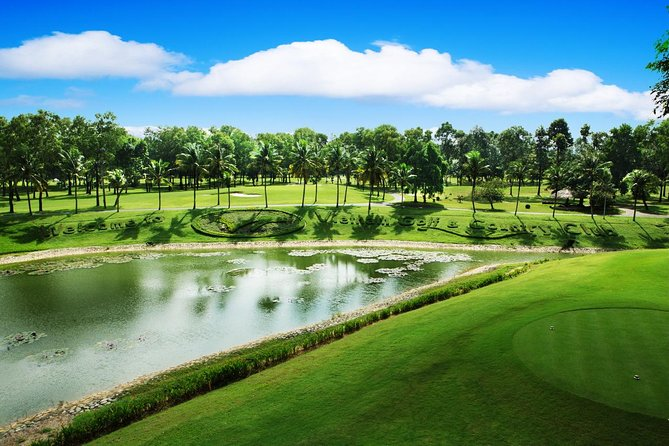 4-Day Ho Chi Minh City Golf Stay Including City Tour