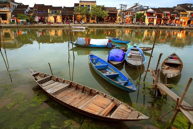 4-Day Private Central Vietnam Tour from Da Nang: Hue, My Son, Hoi An
