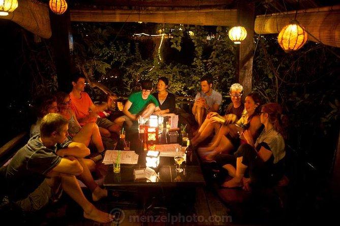 Luang Prabang Night-time Explorer