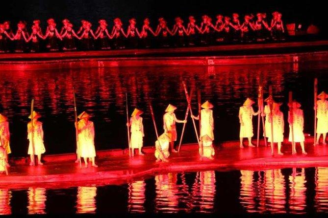 Private Impression Sanjie Liu Evening Show from Yangshuo