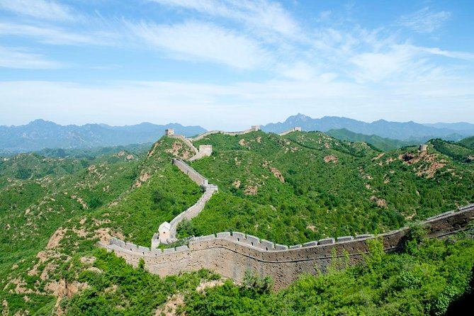 3-Day Private Tour of Incredible Beijing Highlights