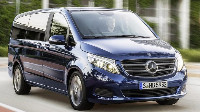 Antalya Airport: KAS Private Arrival Transfer