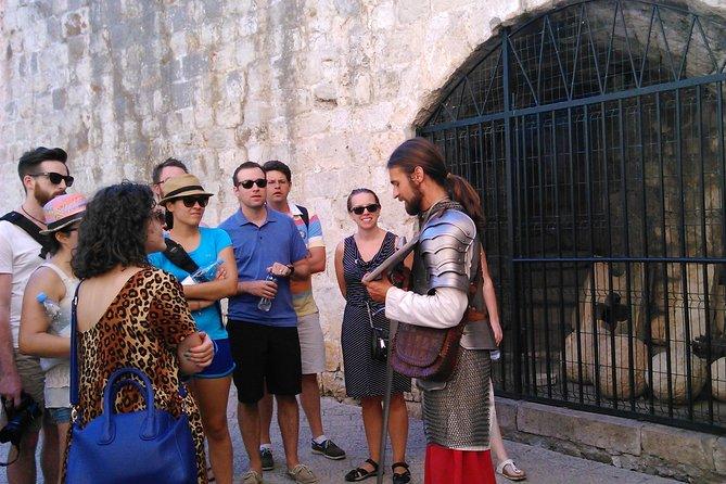 Visita al corazón de Dubrovnik
