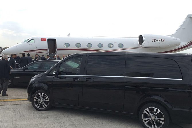 Airport transfers from Brussels to Zaventem Brussels airport by luxury car