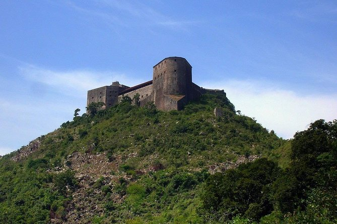 Cap Haitien Citadelle Excursion