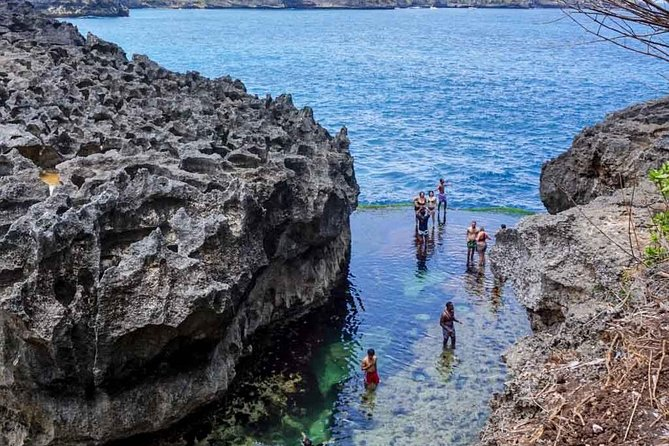 Bali: Nusa Penida Snorkelling Adventure Day Tour