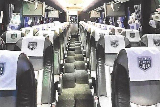 Hampton Luxury Liner to New York City