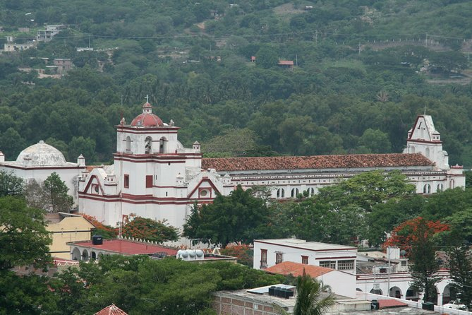 - San Cristobal de Las Casas, MEXICO