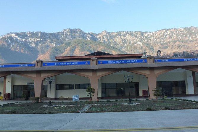 Affordable Manali-Kullu Airport Transfer