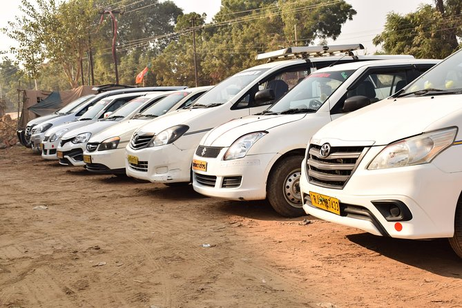 Affordable Ahmedabad Airport Transfer