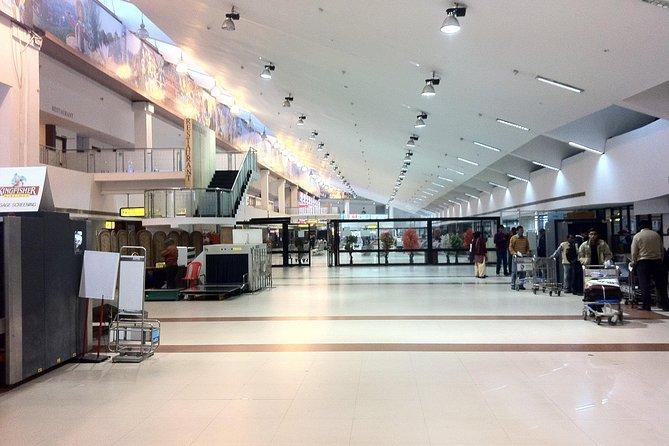 Affordable Guwahati Airport Transfer