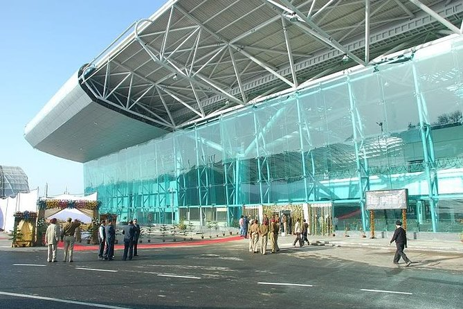 Amritsar Airport Transfer at Cheap price