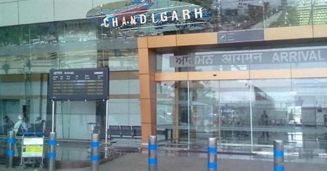 Affordable Chandigarh Airport Transfer
