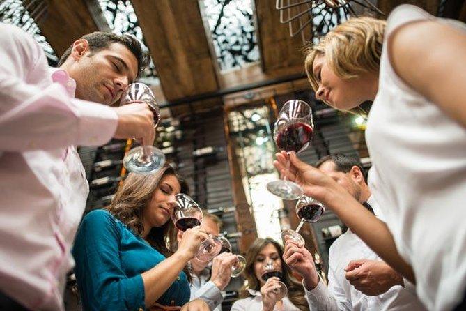 VIP Swan Valley Wine Tour - Premium Small Group Wine & Gourmet Experience