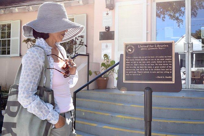 Old Town Key West Literary Walking Tour