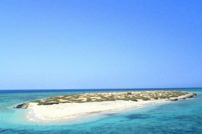 Snorkeling Tour at Hamata Islands From Marsa Alam