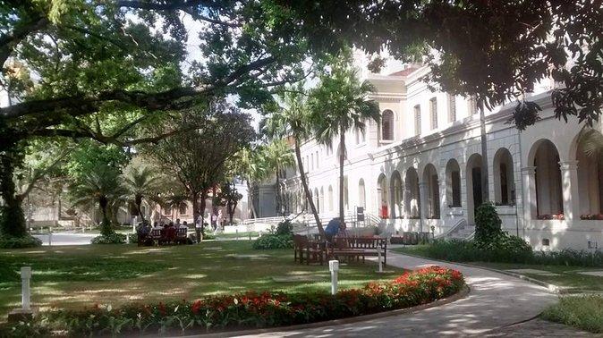 Private Museums Tour - São Paulo