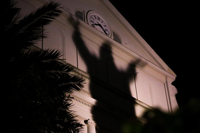 Haunted New Orleans Ghost Tour