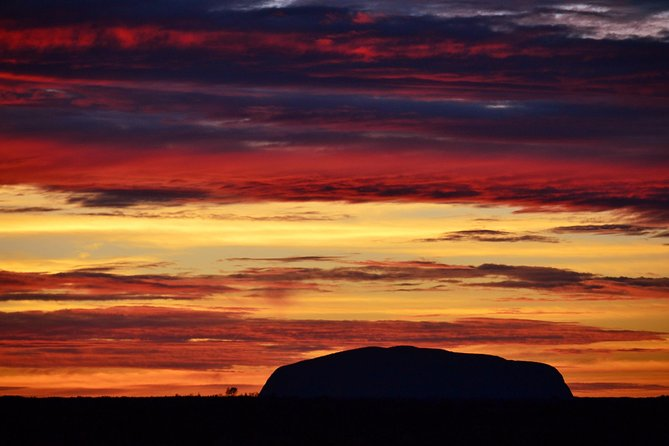 Overnight Uluru Camping Tour from Alice Springs or Ayers Rock