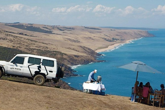 McLaren Vale & Fleurieu Peninsula Day Trip by 4WD Including Gourmet Picnic Lunch