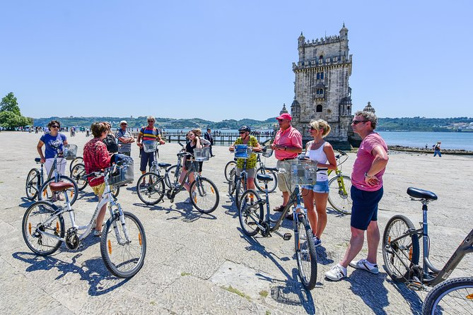 Riverside Light Bike Tour