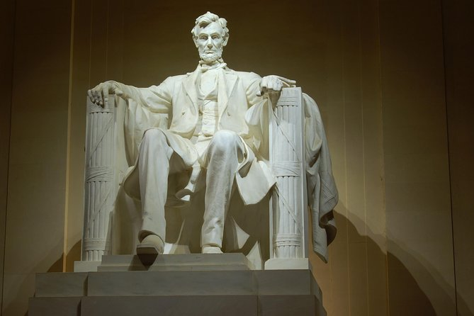 Private Guided Tour of Washington DC