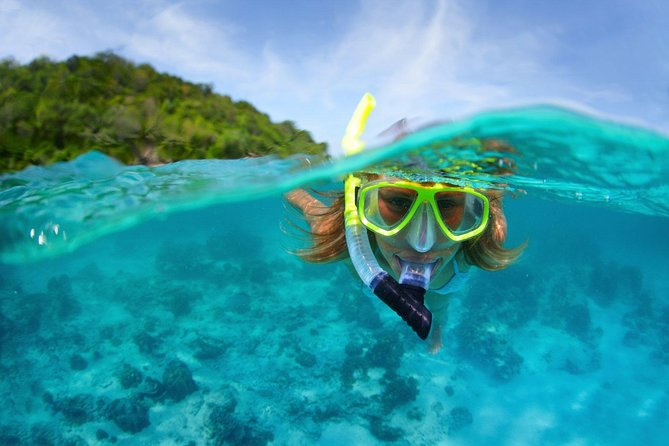 Korcula Islets Snorkeling Aventure