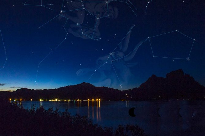 Bora Bora: Small Group Stargazing Tour Including Sunset Cruise