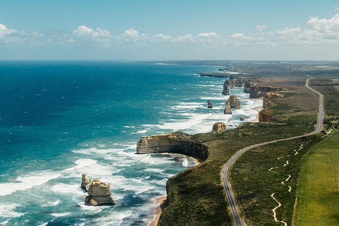 12 Apostles Eco-Friendly Great Ocean Road Iconic Adventure from Melbourne