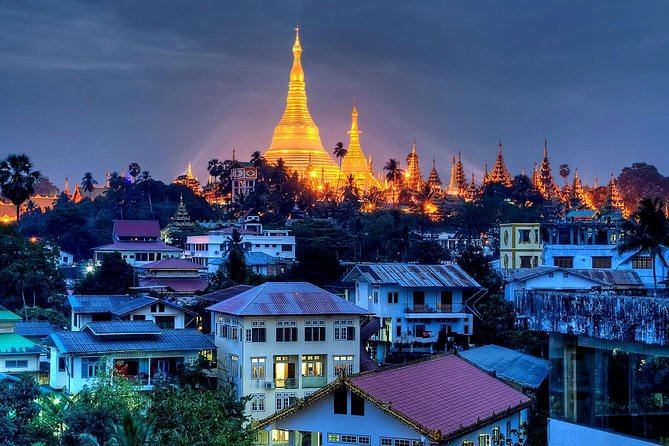 Private 7 Day Essential Myanmar in Short Time