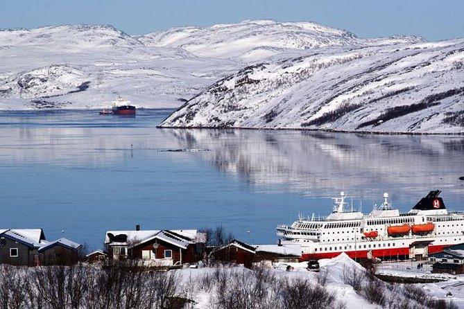 Lapland-norway King Krab Expedition