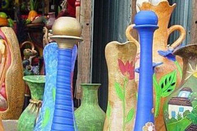 Nicaraguan handicrafts