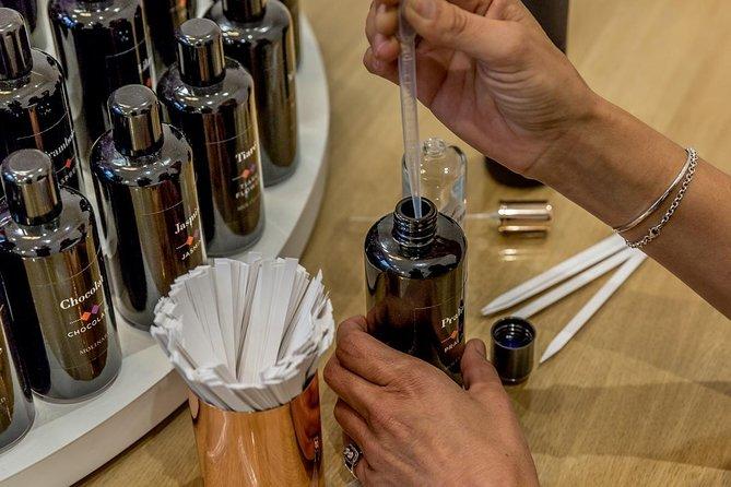 Creation perfume
