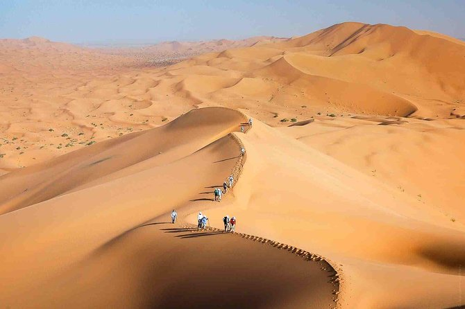 3 Days 2 Nights from Marrakesh to desert Erg chigaga