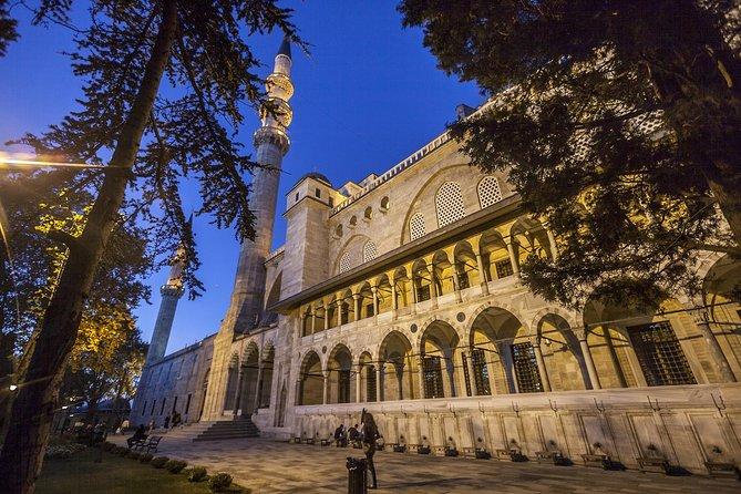 8-Days Wonders of Turkey: Istanbul, Ephesus, Pamukkale and Cappadocia