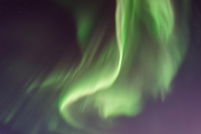 Hunting the Northern Lights Private