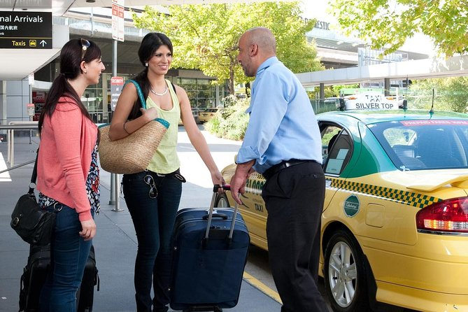 Private Arrival Transfer : Colombo International Airport (CMB) to Colombo City Hotels