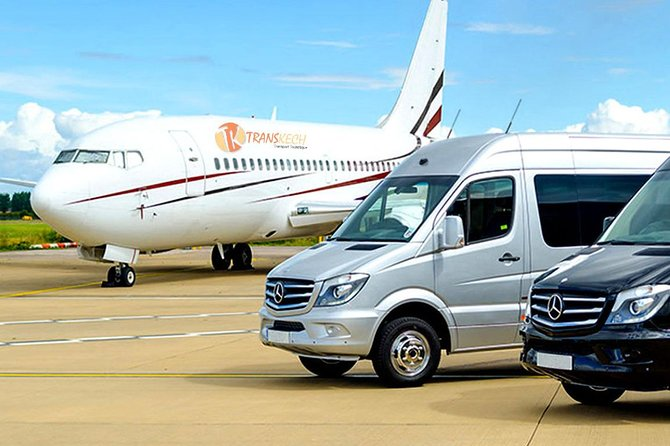 Private Transfert From & To Marrakech airport