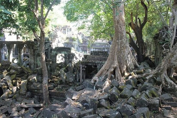 Siem Reap Highlight 4 Nights 5 Days Package