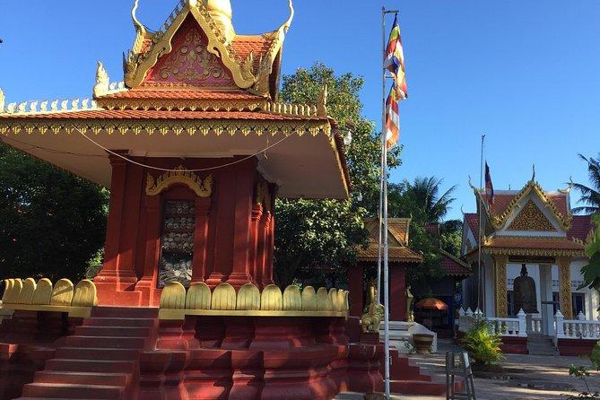 Private Tour: HERO Rats & Angkor National Museum